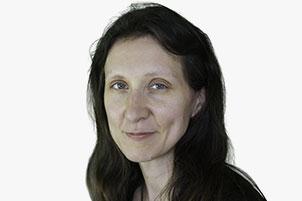 Céline Grandclaude