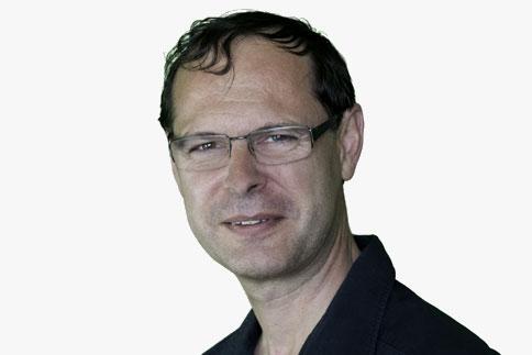 Pierre Marchal